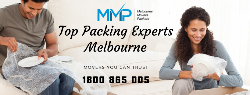 MMP Packing Services