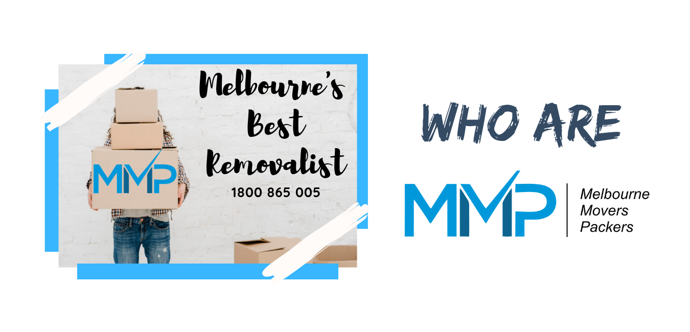 Who Are Melbourne Movers Packers