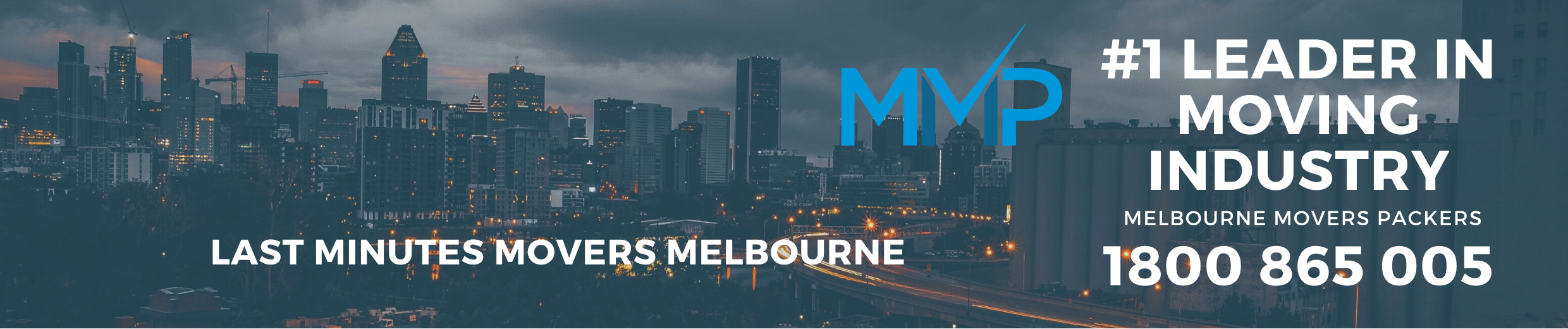 Last Minute Movers Melbourne